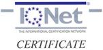 iqnet-certificate